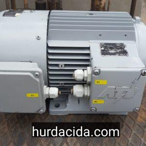 2.2 kw 1.400 devir motor