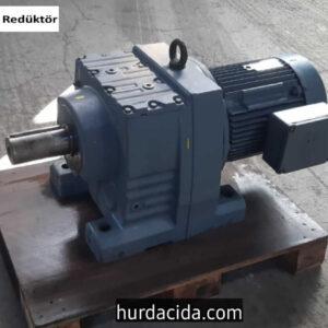 SEW R107 Modeli Redüktör