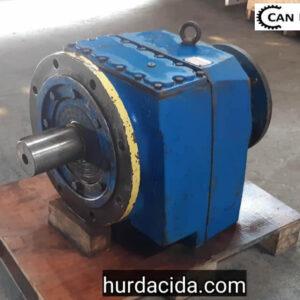 30 hp nvb 703 serisi redüktör
