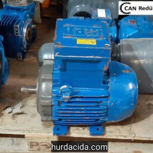 ex-proof motor 2.2 kw 900 devir