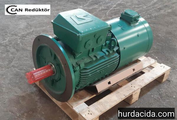 18.5 kw 1.000 devir motor